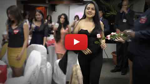Colombian Bride Featured Video